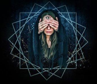 Third Eye, Eye, Spiritual, Intuition, Practical Spirituality, Sonia Choquette