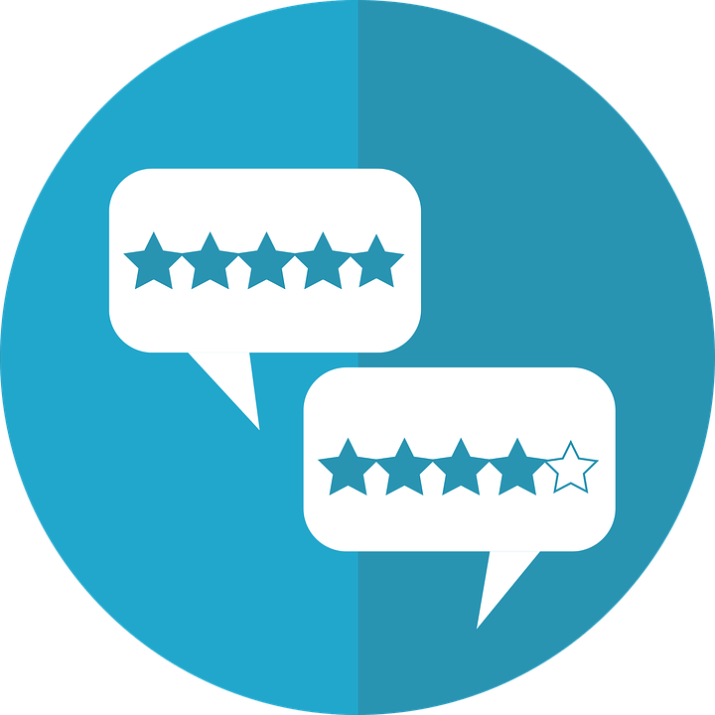 Peer Review Icona, Peer Review, Recensione, Retroazione