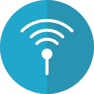 Beacon Icon Broadcast · Free vector graphic on Pixabay
