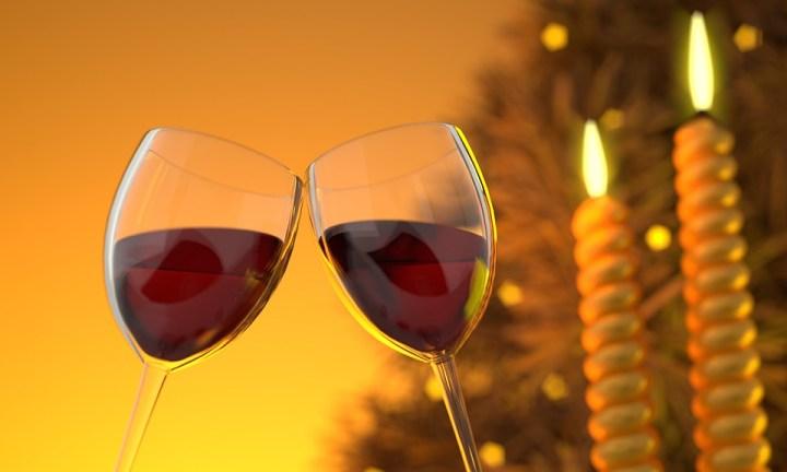 Víno, Sklo, Alkohol, Čaše Vína, Nápoj, Poháre Na Víno