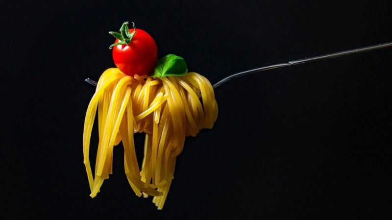 Spaghetti, Pasta, Tagliatelle, Italiano, Mangiare, Cibo