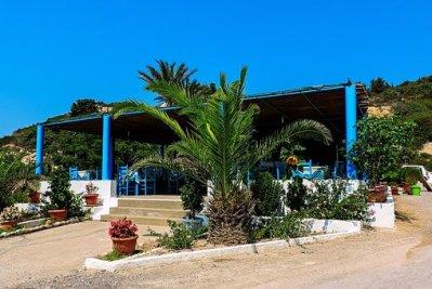 Kos, Isola, Grecia, Taverna, Ristorante