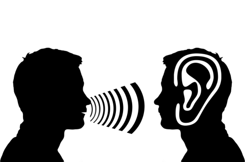 Ear, Auricle, Listen, Listen To, Listeners, Therapist