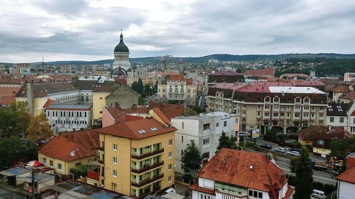 Cluj, România
