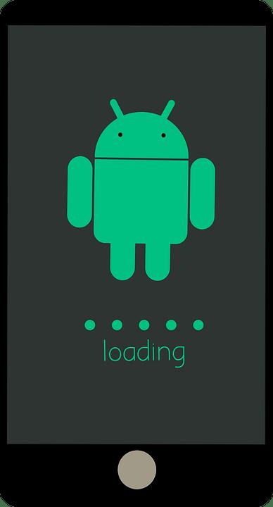 Androide, Sistema Operativo, Riavvio, Apertura