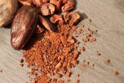 Cocoa, Cacao, Chocolate, Food, Sweet