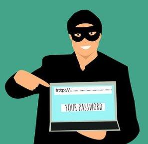 Hacker, Scammer, Scam, Identity, Man