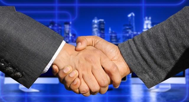 Ręce, Drżenie Rąk, Firma, Drapacze Chmur, Urząd