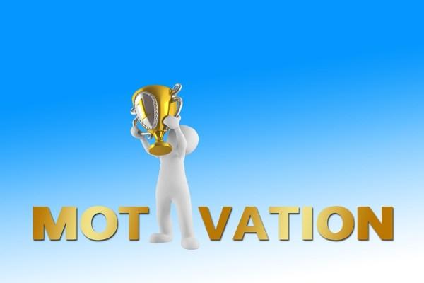 Motivação, Positivo, Pode, Vencedor, Melhor, Vitória
