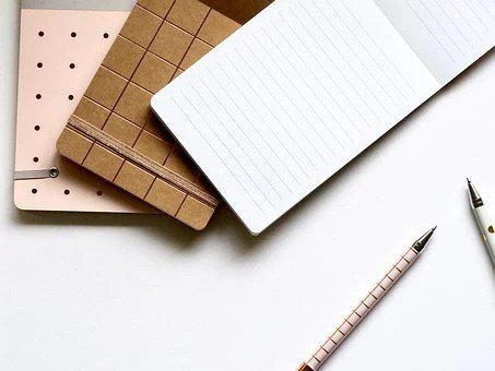 Paper, Business, Document, Blank