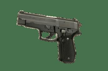 Handgun, Pistol, Firearm, Gun, Weapon