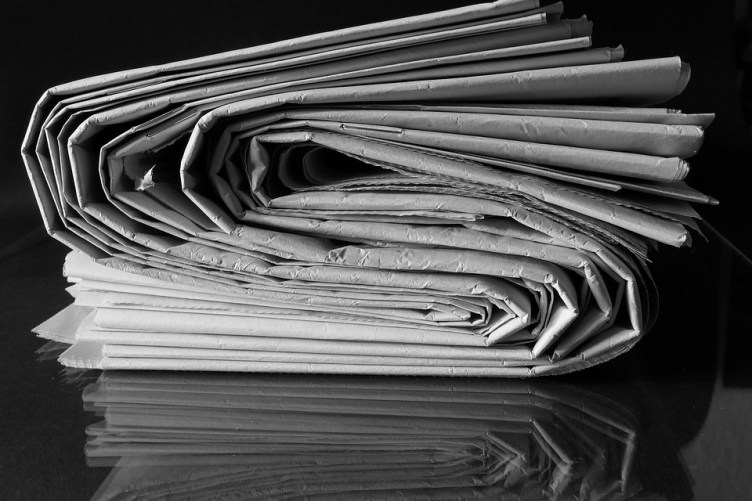 Paper, Education, Freedom Of The Press, Journalism