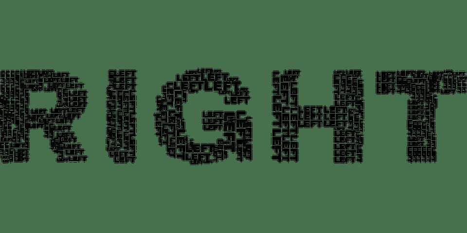 Right Left Politics - Free vector graphic on Pixabay