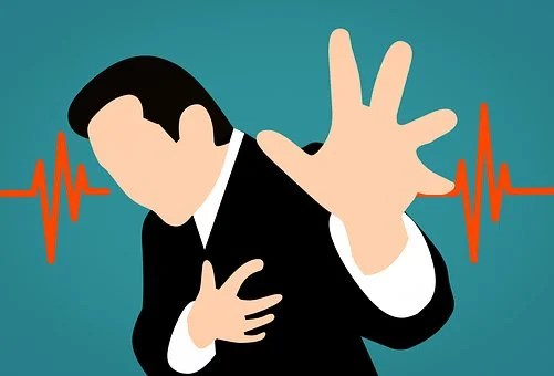 Heart Attack, Stroke, Heart Disease