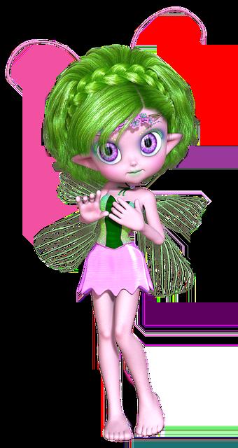 Fay Fairy Magic Free Image On Pixabay