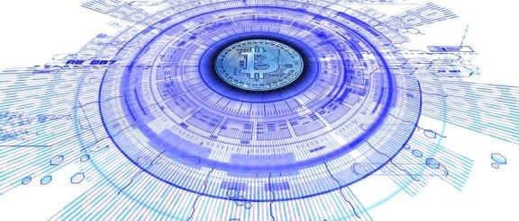 Blockchain, Cryptocurrency, Bitcoin