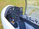 Transport System, Cockpit, Control