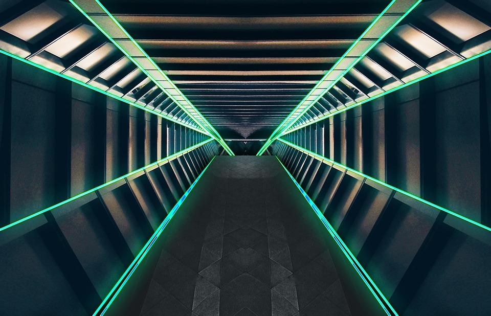 Ein Bild, das Szene, Laser enthält.  Automatisch generierte Beschreibung