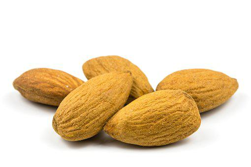 Lifestyle Changes, Almonds, Nuts, Pallavi Rao