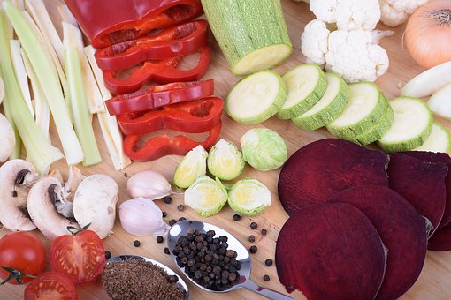 Food, Vegetable, Healthy, Desktop, Fruit