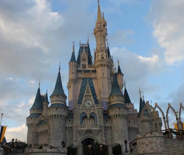 Disney Florida Walt Disney World Tourism