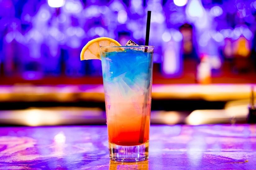 Cocktail Bar Vita Notturna - Foto gratis su Pixabay