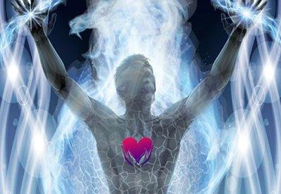 Awakening, Divine Healing Energy, Heartfulnes, Practical Spirituality