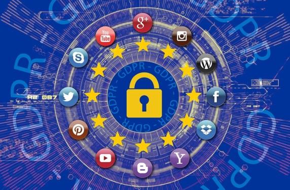Gdpr, Dati, Protezione, Sulla Privacy, Regolamento