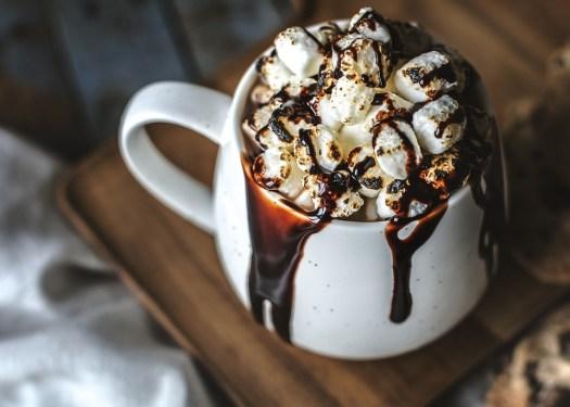 Bevande, Cioccolata Calda, Brown, Cacao, Cioccolato
