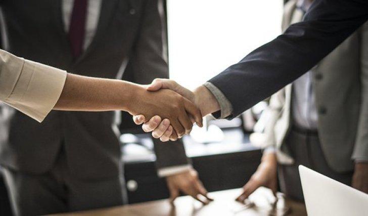 契約, ビジネス, 実業家, 女性実業家, クライアント, 同僚, 通信, 会議