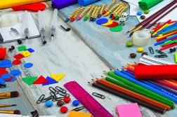 School, Leren, Back-To-School-Pakket, Onderwijs