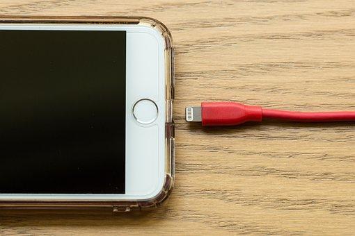 Apple, Iphone, Smartphone, Technology