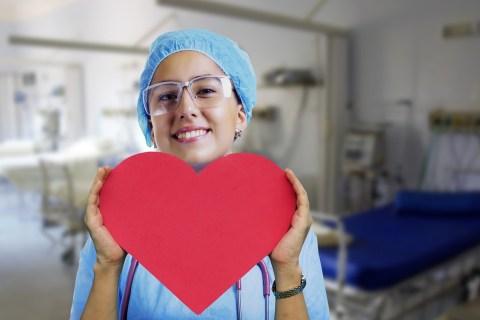 сердце здоровье