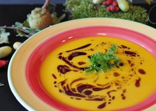 Crema Di Zucca, Brodo, Hokkaidosuppe, Zuppa Di Patate