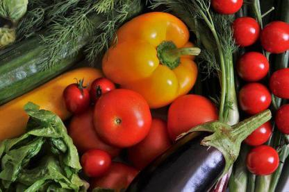 Sano, Verdure, Colorato, Cibo, Mangiare