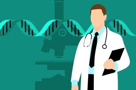 Analysis, Hospital, Doctor, Medical, Genetic, Dna, Lab