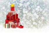 Christmas, Gifts, Christmas Tree