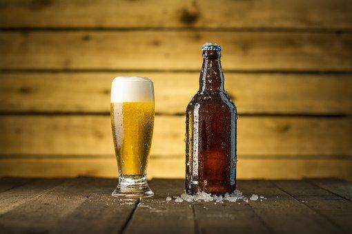 Cerveza, Cerveza Artesanal, Cervecería