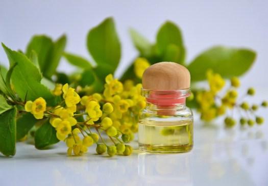 Olio Cosmetico, L'Olio Essenziale Di, Cosmetologia