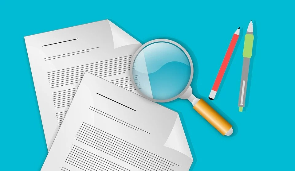 Audit, Tax, Inspection, Auditor, Document, Magnifying