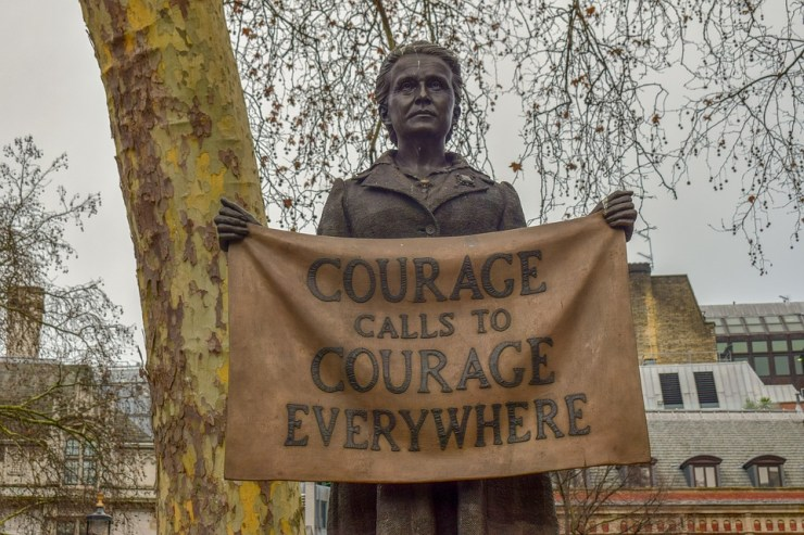 Millicent Fawcett, Feminist, Suffragette, Intellectual