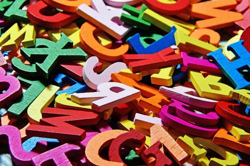 Risultato immagini per lettere