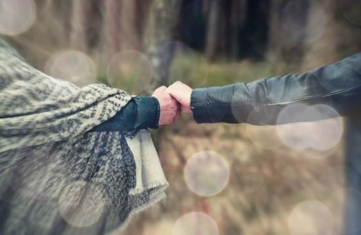 Coppia, Amore, Rapporto, Romanticismo, Umano, Romantica