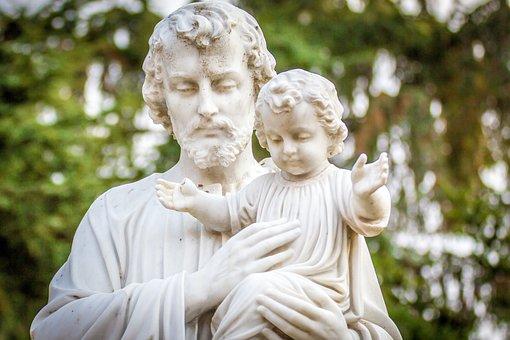 Saint Joseph, Catholic, Church Faith