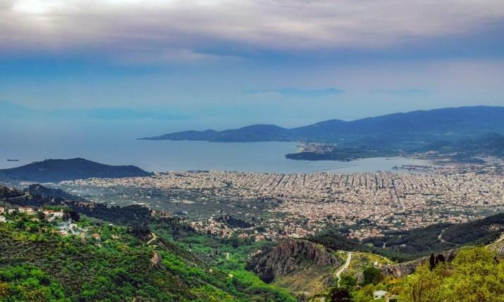Ελλάδα Βόλος Πόλη - Δωρεάν φωτογραφία στο Pixabay