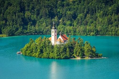 Image for Lake Bled, Slovenia