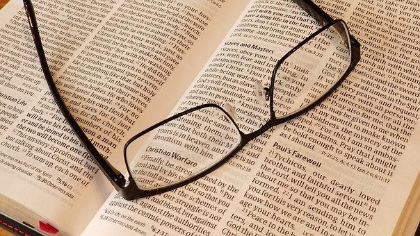 Spiritual Warfare, Ephesians, Bible