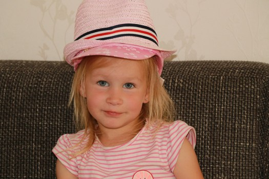 Bambino, Ragazza, Bambini, Persone, Vestire, Cappello