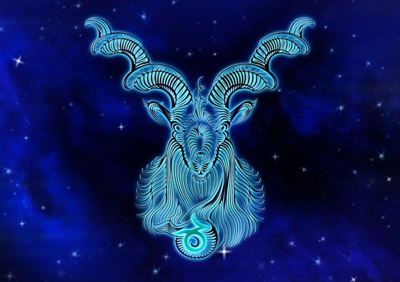 Signo Del Zodiaco, Capricornio, Horóscopo, Diseño