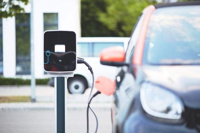 Auto Na Elektrický Pohon, Auto, Carsharing, Smart